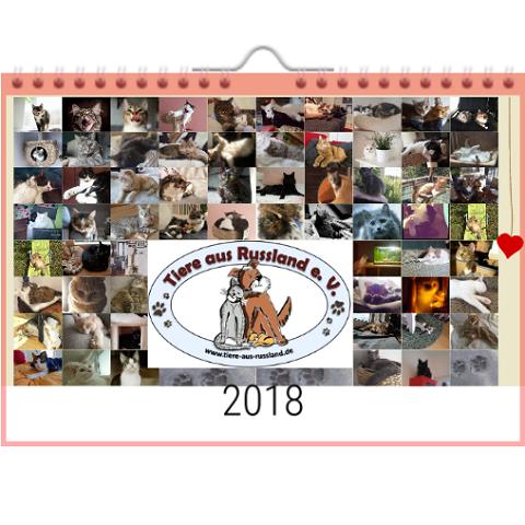 Weihnachtskarten Tiere.Kalender 2018 Und Weihnachtskarten Tiere Aus Russland